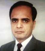 Tariq Choudhry