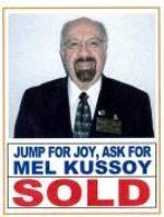 Mel Kussoy