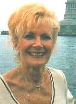 Doris Pines