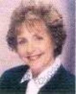 Patricia Levitt