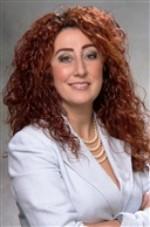 Liliya Gavrilova