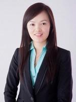 Hang Qin Hannah Huang