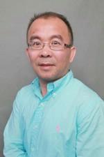 James JunShung Zhang