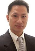 Ying David Fung