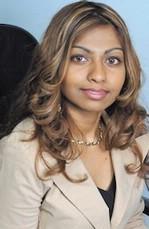 Cynthia Hosein