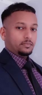 Rajinder Paul