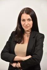 Jacqueline Lukonina