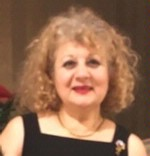 Margarita Kay