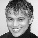 Indira Hamilton