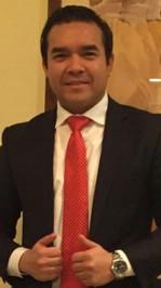 Josue R Salazar Chavez