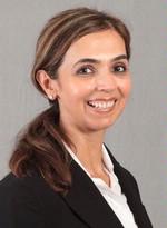 Aliya Bashey