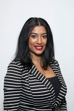 Alicia Prashad