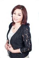Lin Lin Kuriyama