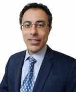 Benjamin Rahimian