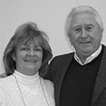 Pat & Joan ODonoghue