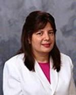 Rita Mahgerefteh