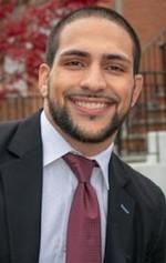 Nicholas Inzano