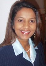 Nareema Baksh