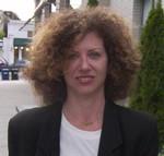 Amy Scharfman