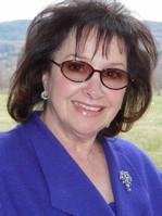 Eva MacArthur