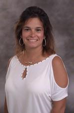 Tracy Salciccia