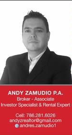 Andy Zamudio