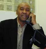 Cyril Hutchinson