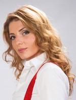Natalia Bolkvadze