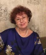 Irina Koramblum