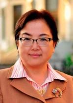 Lynn Sheu