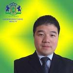 (Aaron) Fang Bin Liu