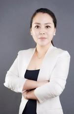 Aileen Wang