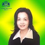 Corina Chan