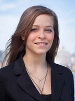 Eleni Daoulas