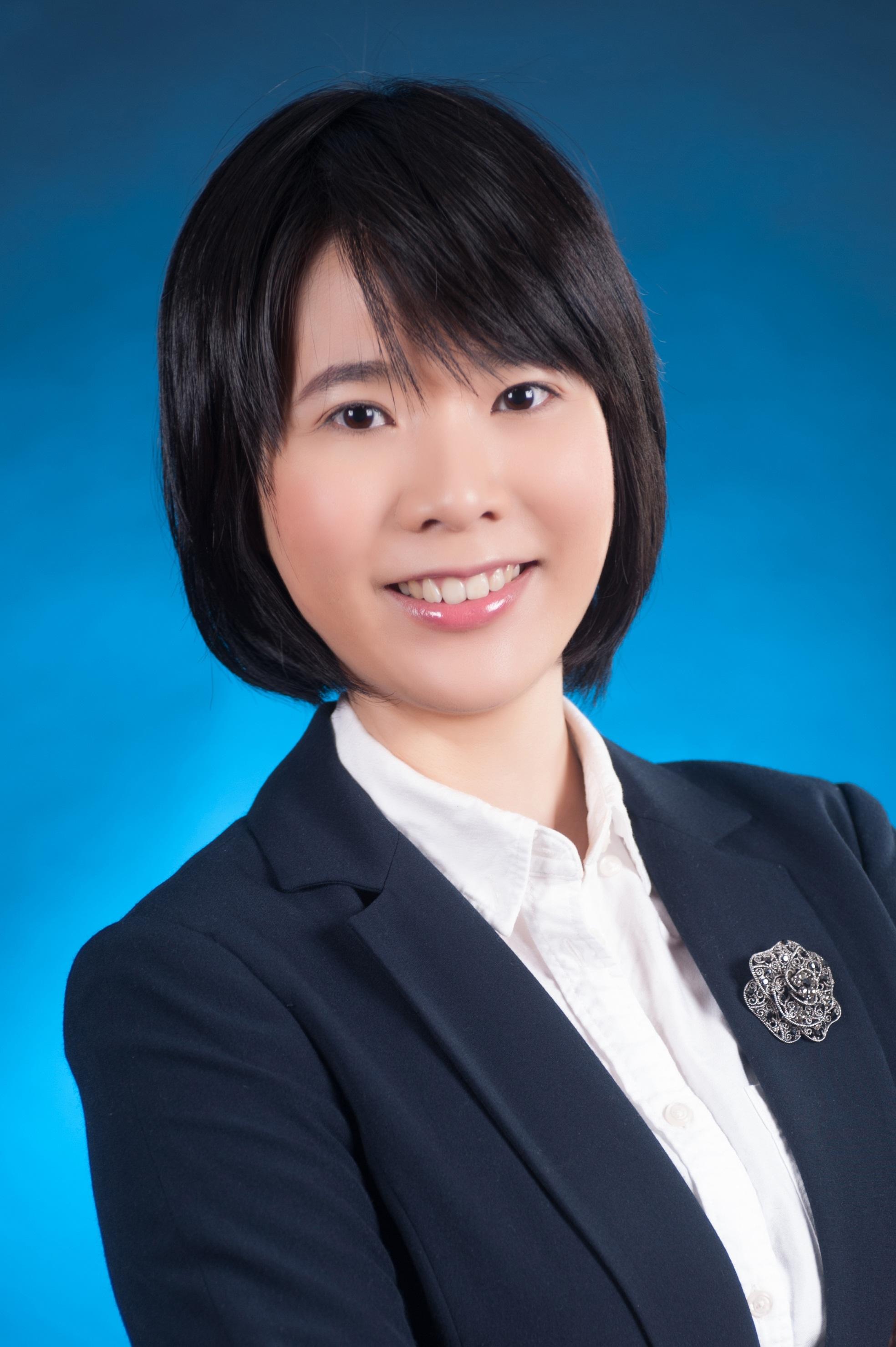 Xiao Xia Liu {Summer}