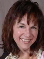 Brenda Gaebel