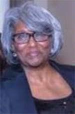 Gloria L Holt