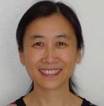(May)Yumei Cao