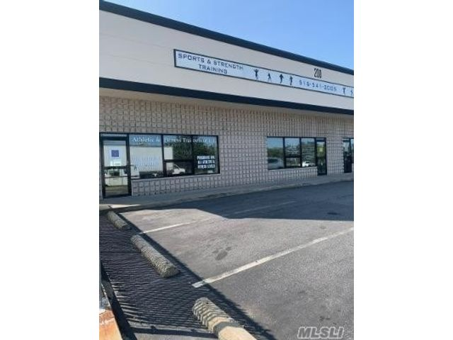 Commercial Property in Massapequa
