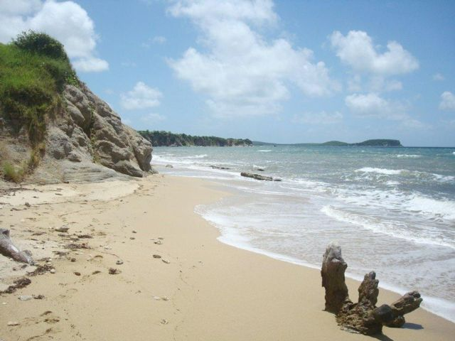 Lot <b>Size:</b> 12.6 acres in Vieques