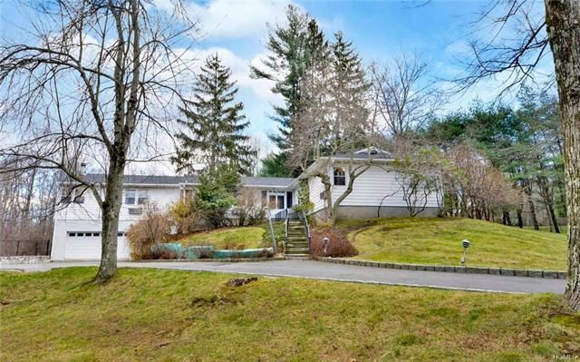 6 BR,  5.50 BTH  Ranch style home in Ossining
