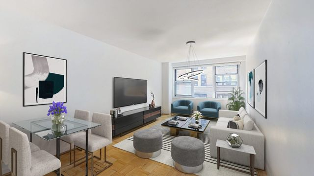 1 BR,  1.00 BTH  Coop style home in Gramercy
